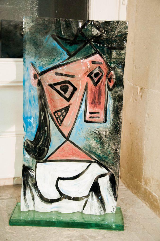 "Mostra di Pittura e Scultura ""Visioni"""